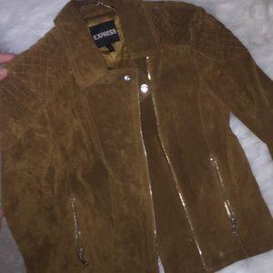 Express Moto Jacket